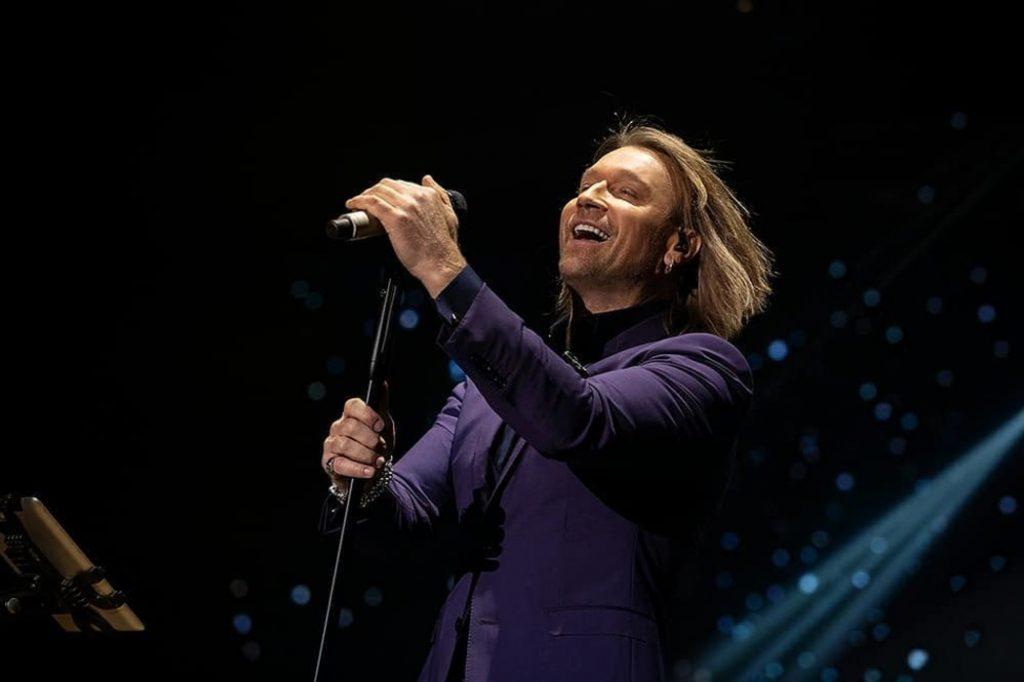Forbes назвав найбільш високооплачуваного українського артиста