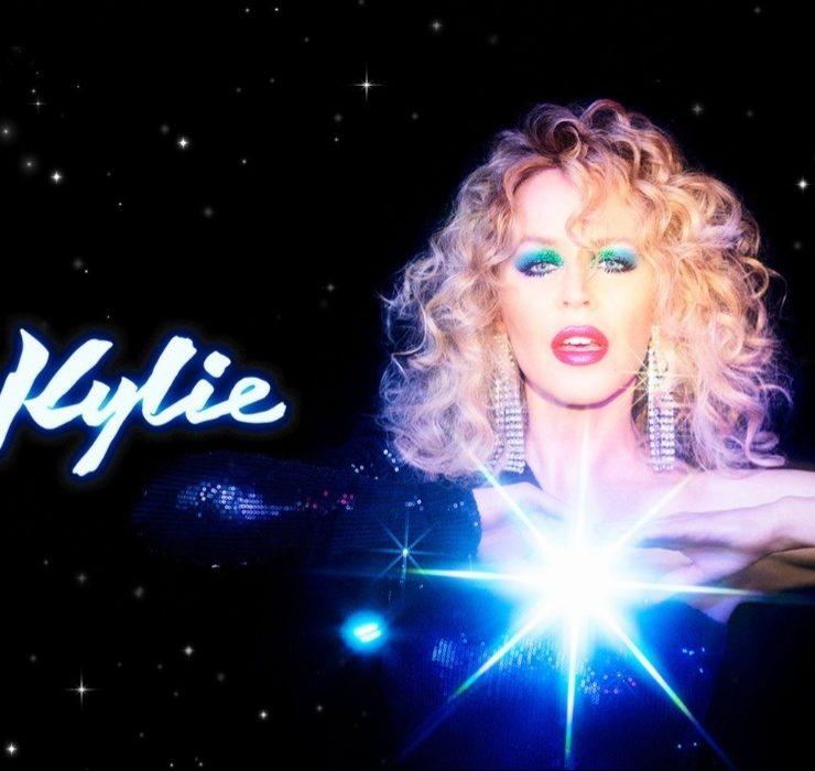 Будет Disco! Кайли Миноуг выпустила новый альбом
