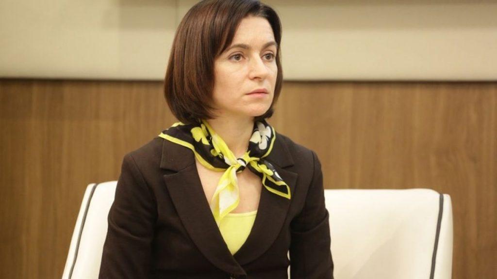 Перша жінка-президент Молдови: що потрібно знати про Майю Санду