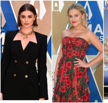 В разгар пандемии: в США с размахом прошла церемония CMA Awards 2020