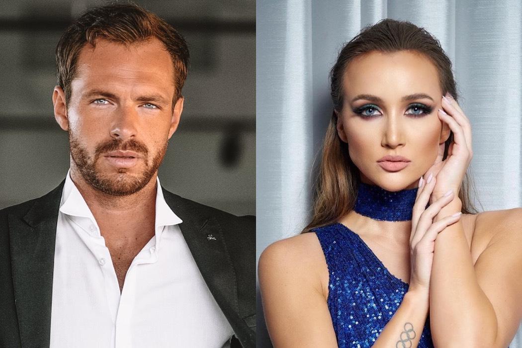 Новая пара: Анна Ризатдинова и Сергей Мельник рассказали о своем романе