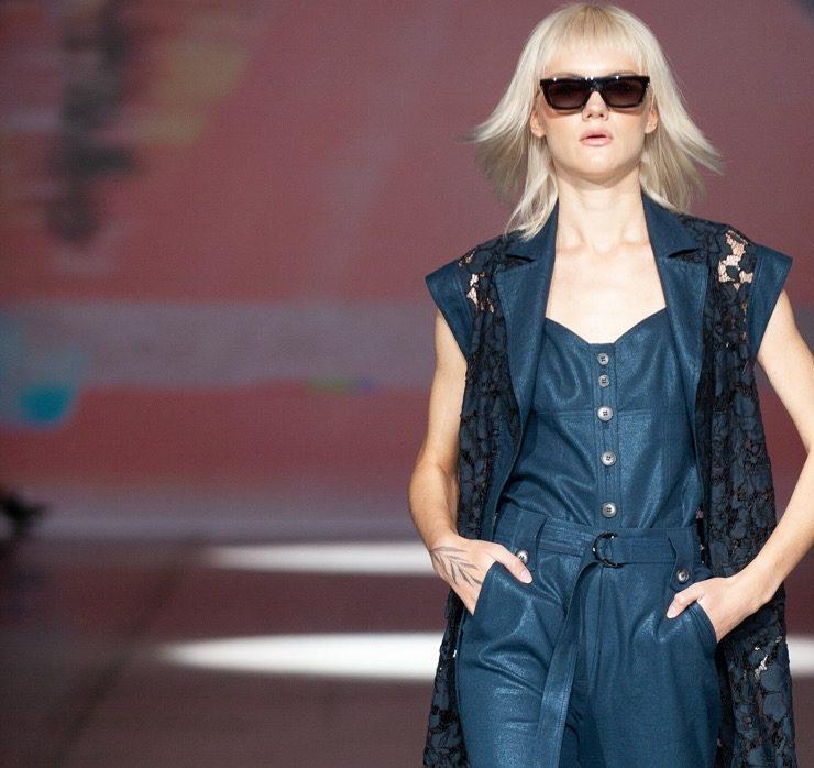 Огласили даты нового сезона Ukrainian Fashion Week No Season 2021