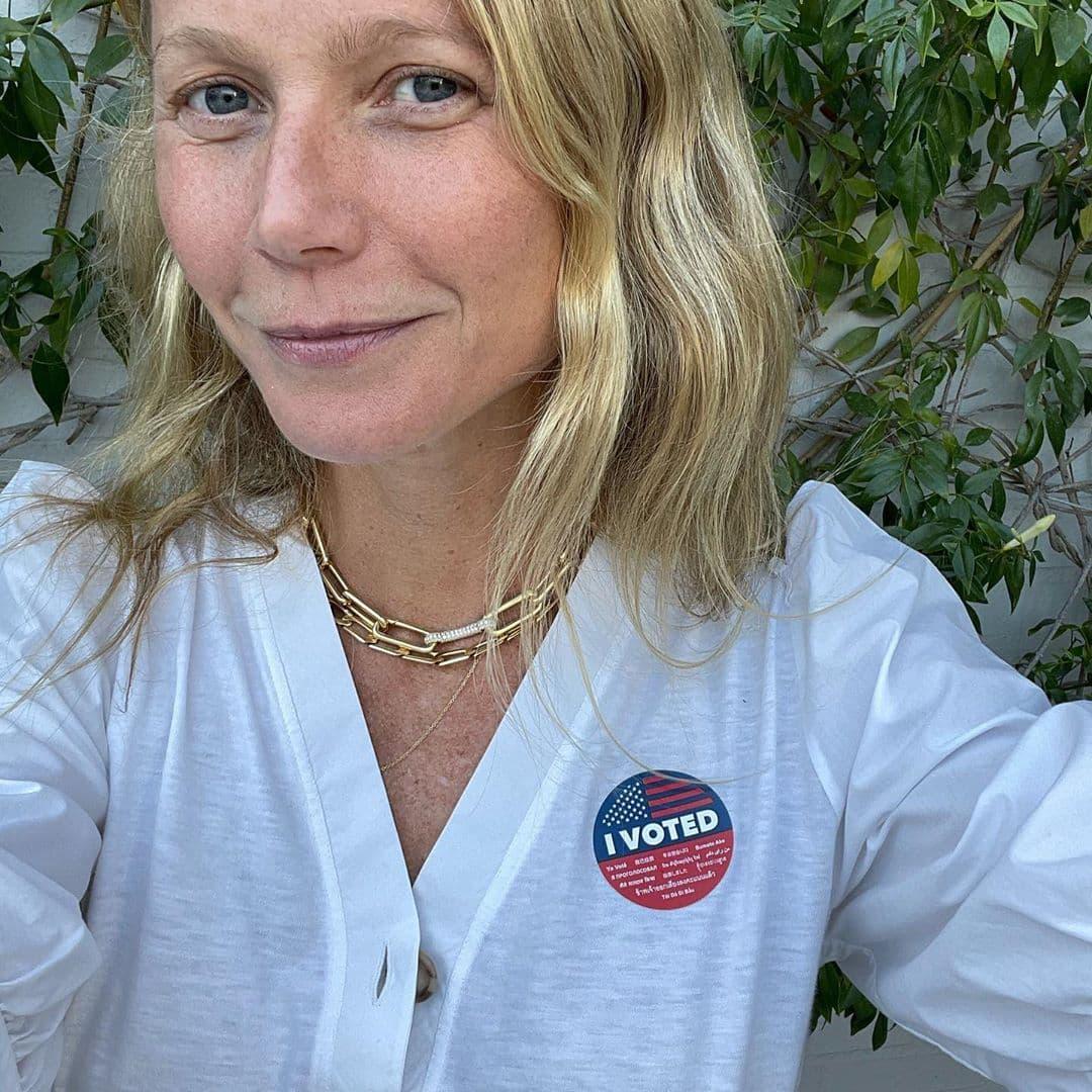 Выбор сделан: как голосовали за президента американские звезды