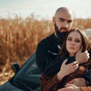 Отдых от «Танцев»: Юлия Санина с мужем и сыном отдыхает в Египте