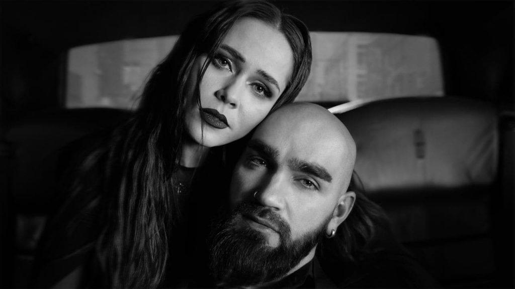 Юлия Санина и Вал Бебко показали историю своей в любви в новом клипе