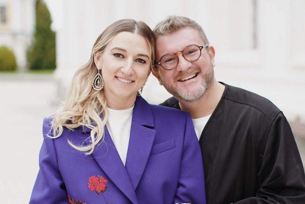 Рестораторы Дима и Лена Борисовы в седьмой раз станут родителями