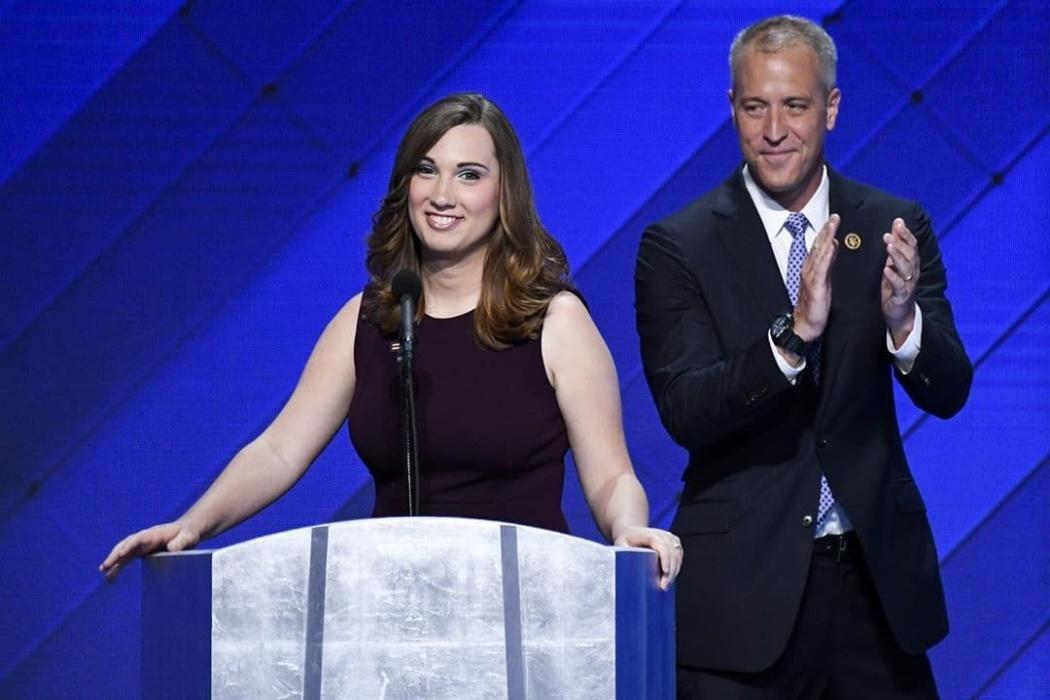 Впервые в истории в Сенат США избрали трансгендера