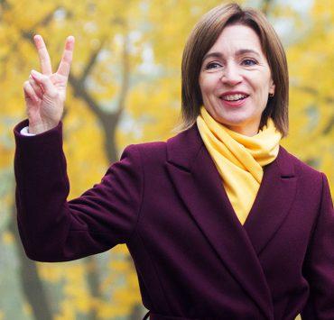 Первая женщина-президент Молдавии: что нужно знать о Майе Санду