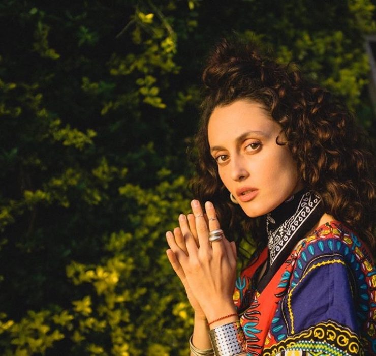 «Вот и я коронована»: Алина Паш заразилась коронавирусом