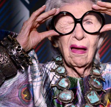 Життя тільки починається: Мей Маск, Лін Слейтер та інші ікони стилю за 60