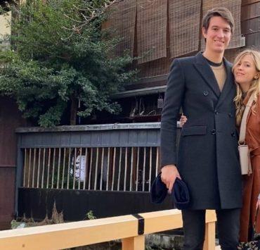 Син найбагатшої людини Європи Бернара Арно оголосив про заручини