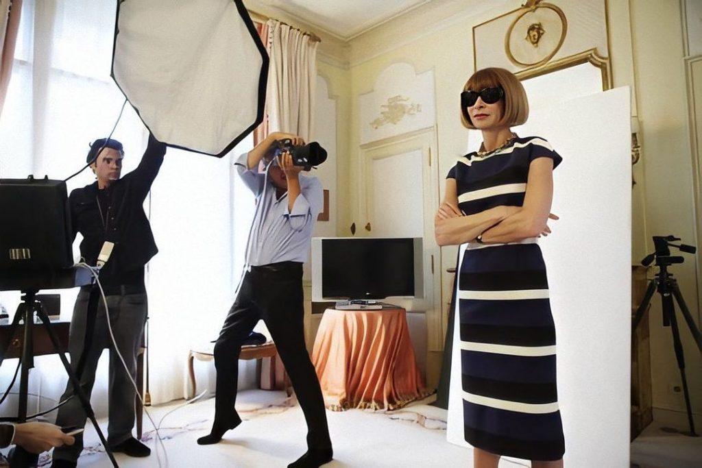 Повышение Анны Винтур и кадровые перестановки: в мире модного глянца большие перемены