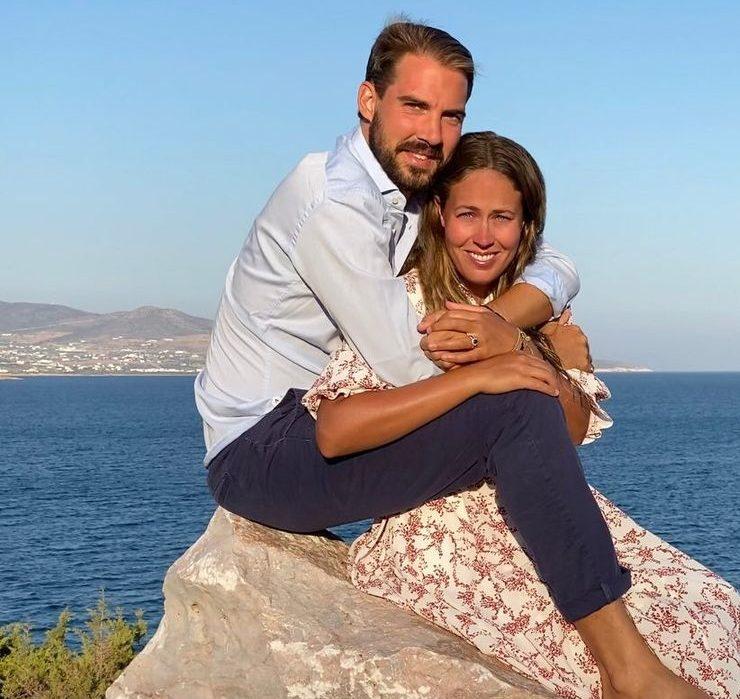 Принц Греції та Данії Філіп одружився з дочкою мільярдера Ніною Флор
