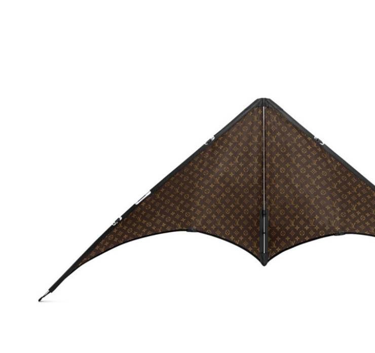 Louis Vuitton випустили повітряного змія за 10 тисяч доларів
