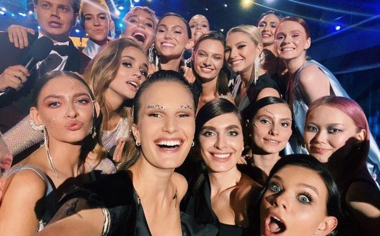 Названо ім'я переможниці «Супер Топ-модель по-українськи»