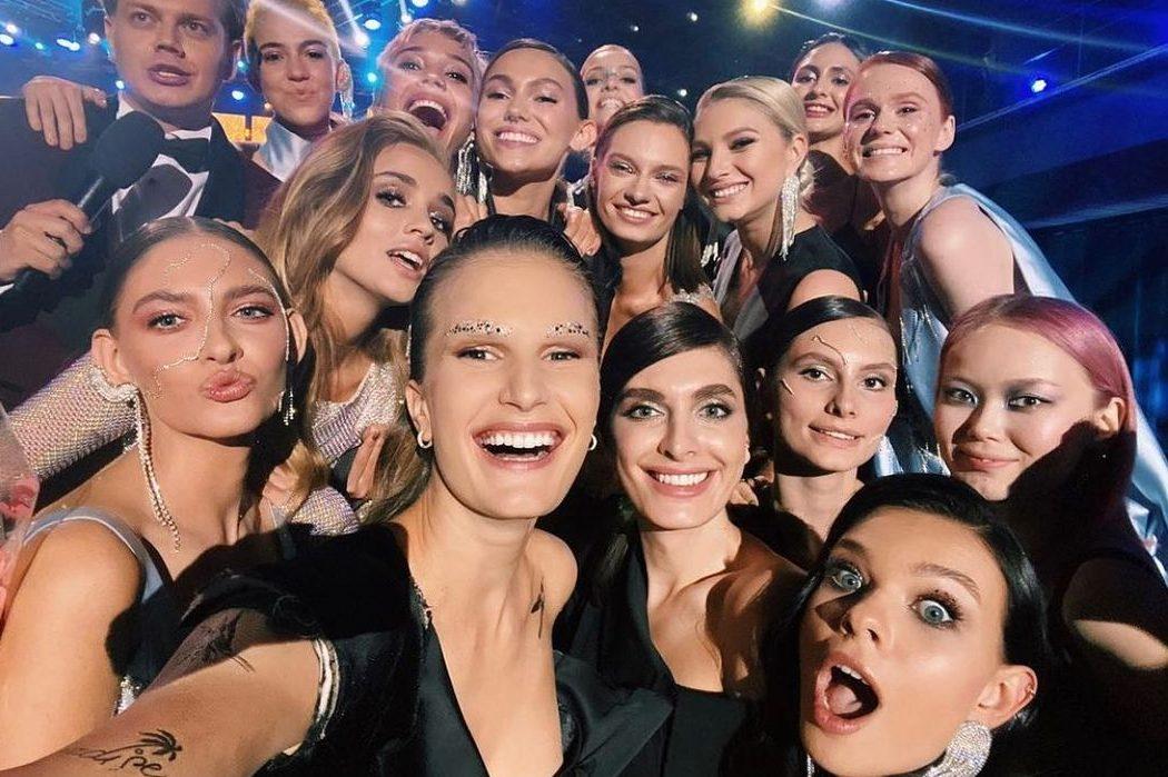 Названа победительница «Супер Топ-модель по-украински»