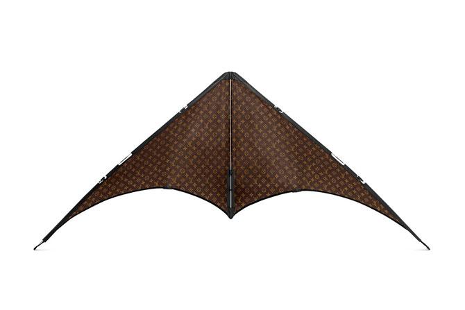 Louis Vuitton выпустили воздушного змея за 10 тысяч долларов