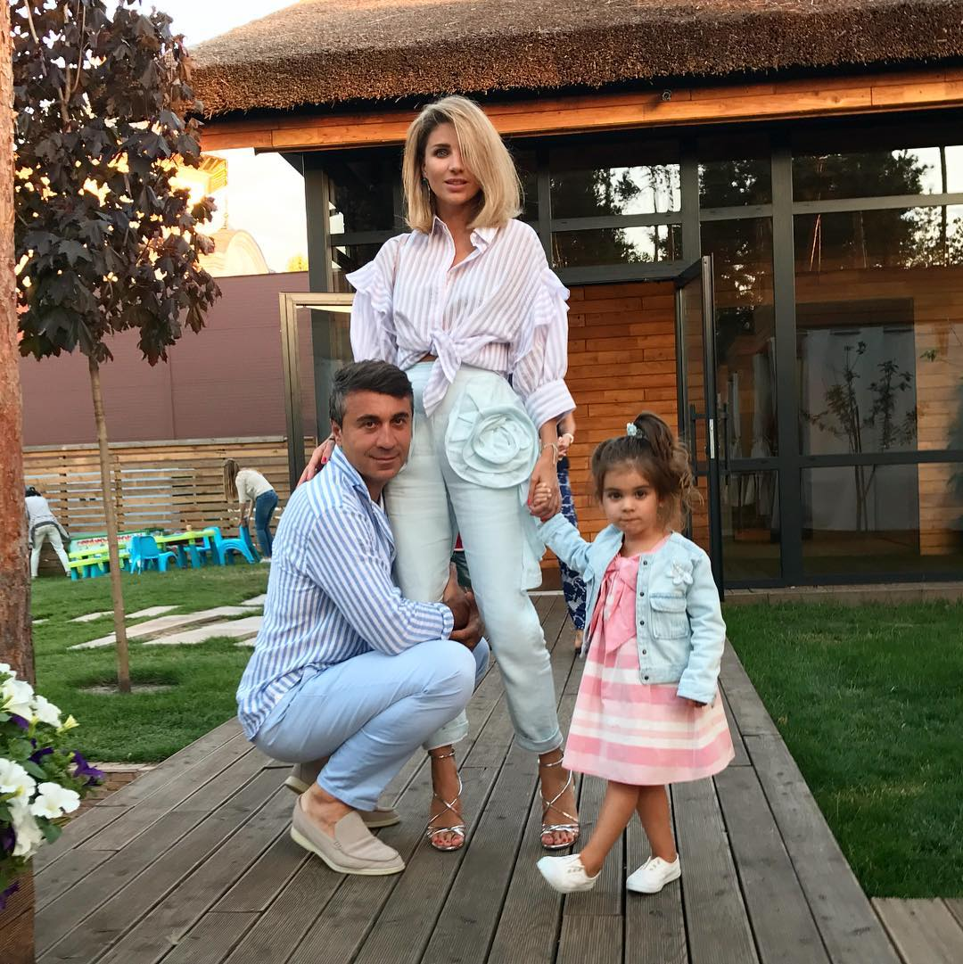Катя Сильченко развелась с мужем
