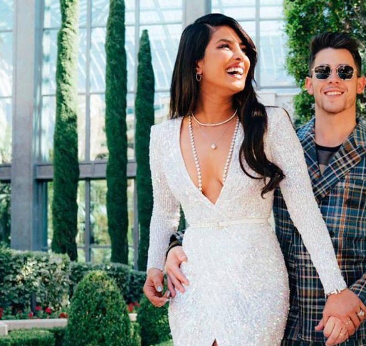 «Одружений з найкрасивішою жінкою»: Нік Джонас і Пріянка Чопра відзначили другу річницю весілля