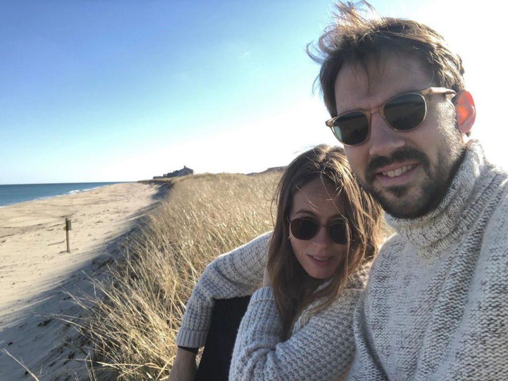 Принц Греции и Дании Филипп женился на дочери миллиардера Нине Флор
