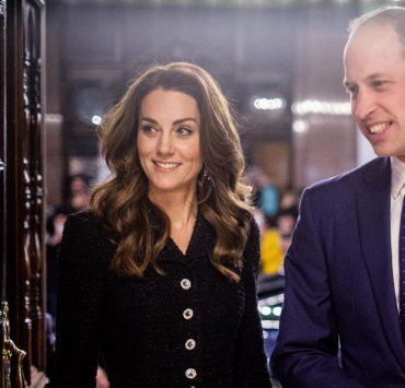 Кейт Миддлтон и принц Уильям нарушили правила самоизоляции в Великобритании
