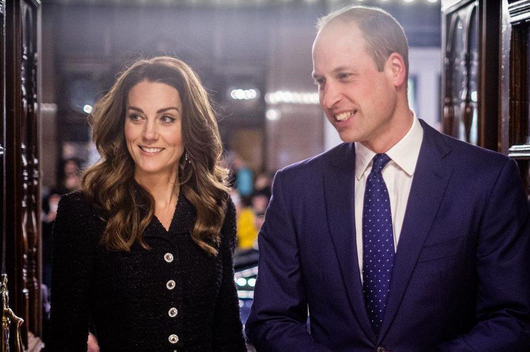 Кейт Міддлтон і принц Вільям порушили правила самоізоляції у Великобританії