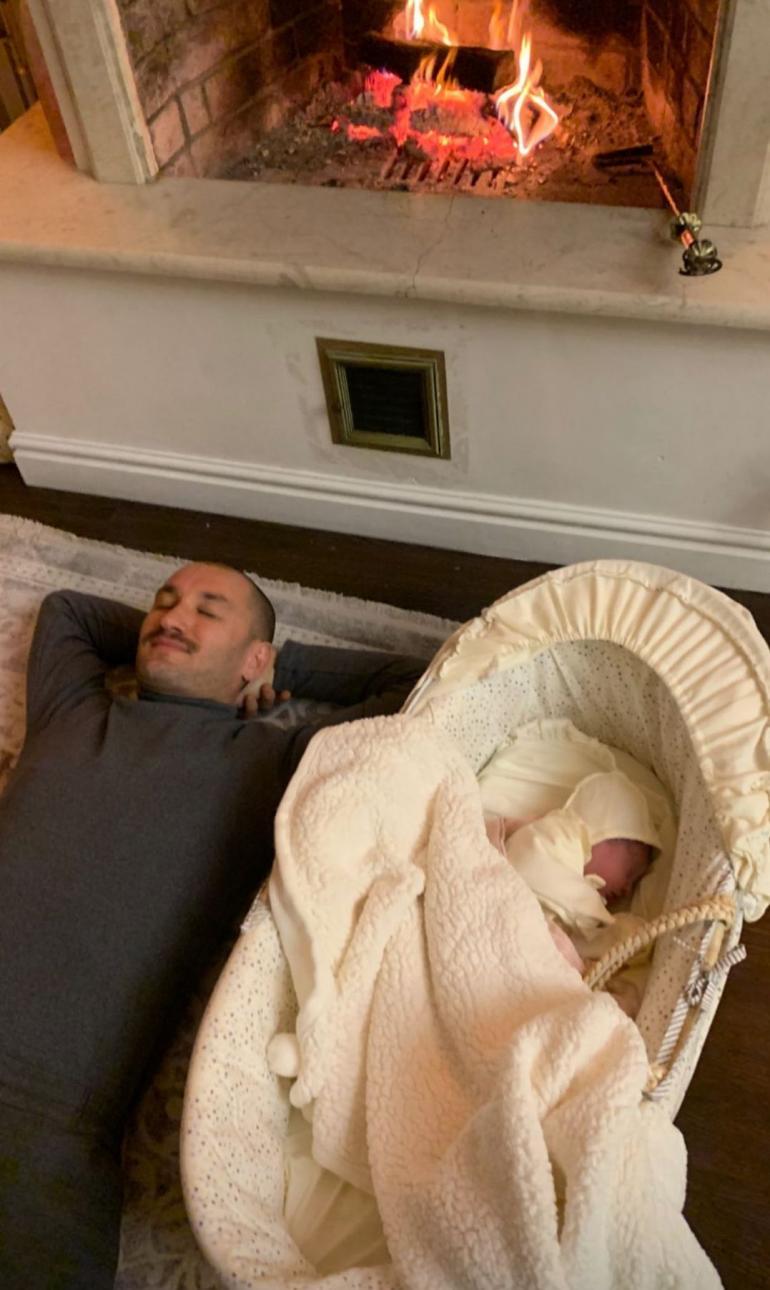 Юрий Бардаш во второй раз стал отцом