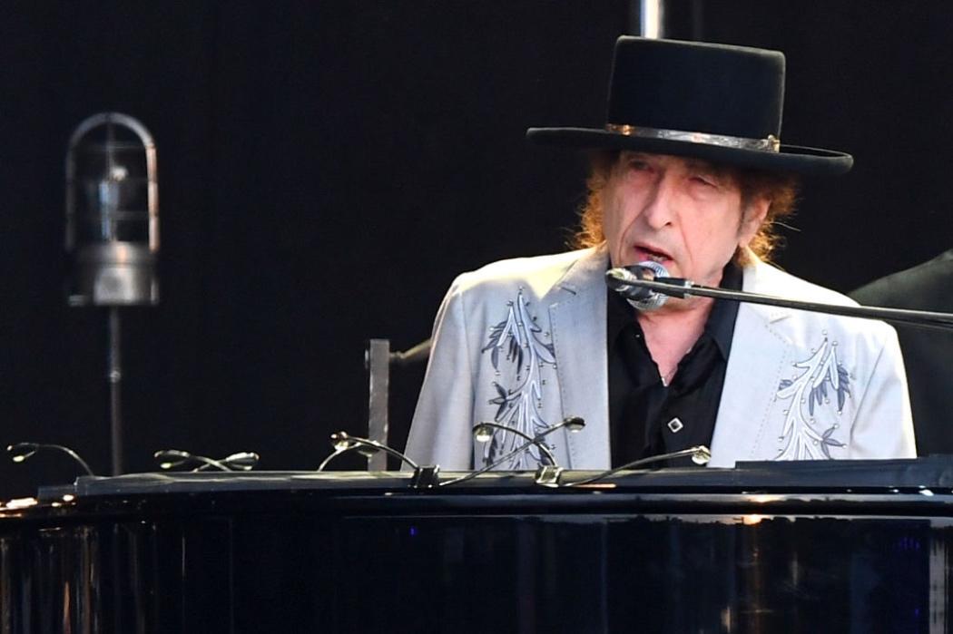 Боб Ділан продав авторські права на всі свої пісні