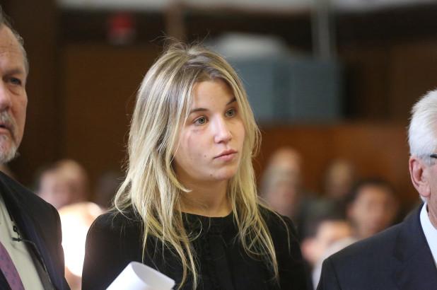 Уклала угоду: племінниці Джо Байдена вдалося уникнути тюремного ув'язнення