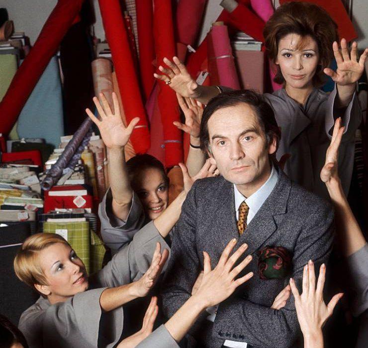 Помер легендарний модельєр П'єр Карден