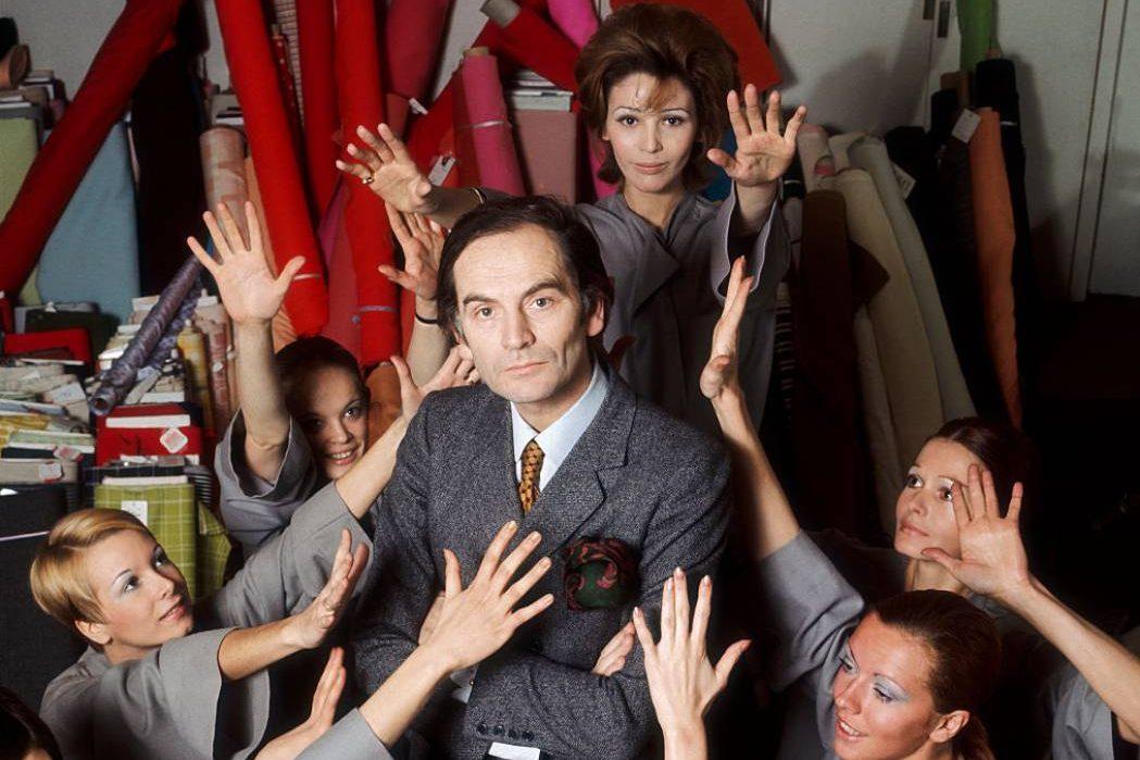 Умер легендарный модельер Пьер Карден