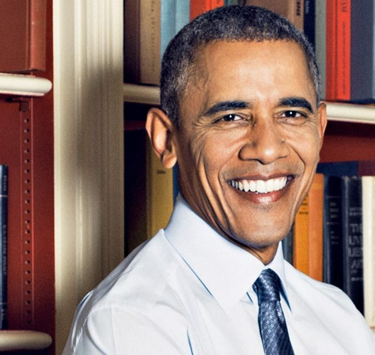 Барак Обама рекомендует: экс-президент США назвал любимые сериалы 2020 года