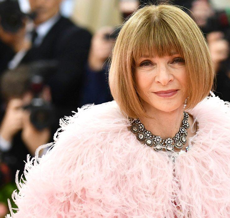 Підвищення Анни Вінтур і кадрові перестановки: в світі модного глянцю великі зміни