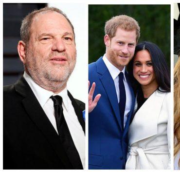 Підсумки 2020: Меган Маркл, Вайнштейн та інші учасники найгучніших скандалів року