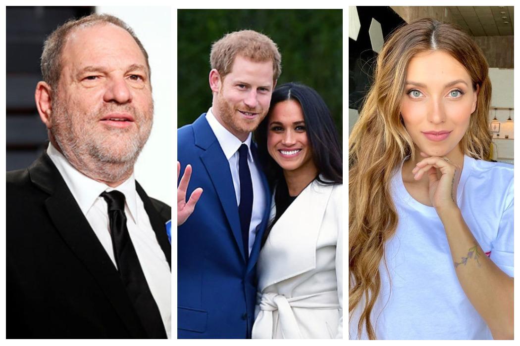 Итоги 2020: Меган Маркл, Вайнштейн и другие участники самых громких скандалов года