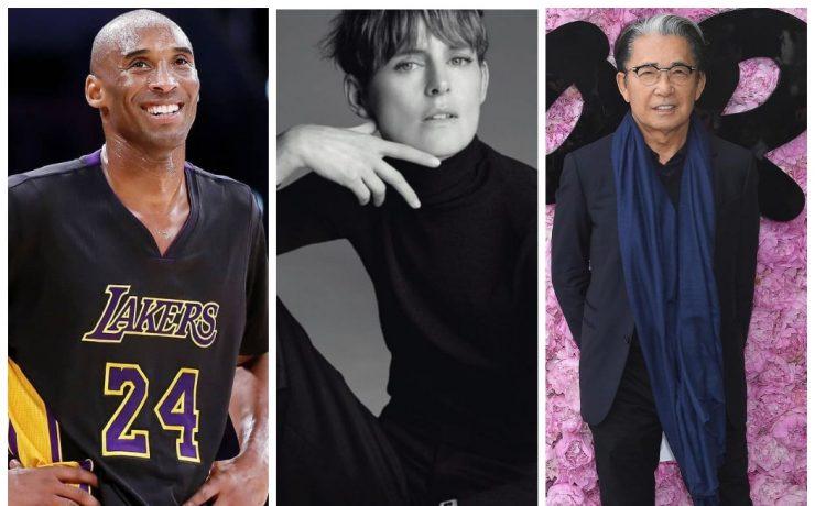 Потери года: знаменитости, которые ушли из жизни в 2020-ом