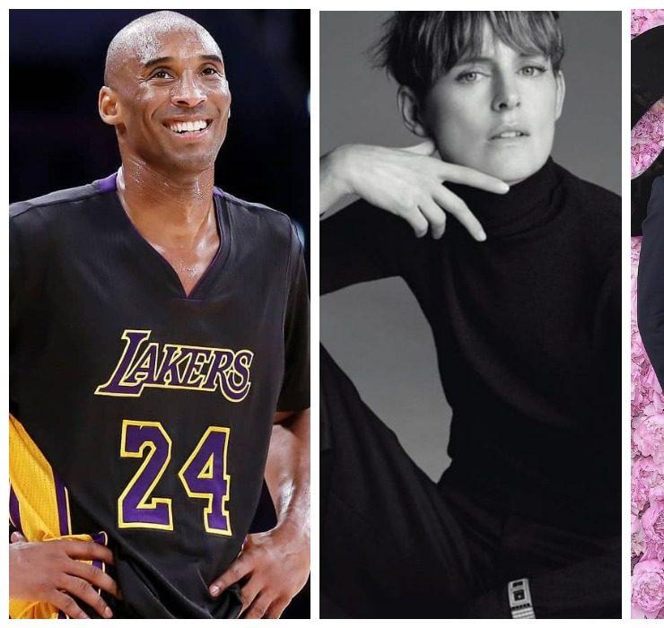 Втрати року: знаменитості, які пішли з життя в 2020-му