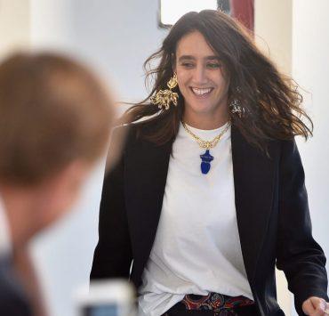 Наташа Рамсей-Леви покидает пост креативного директора Chloé