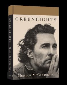Що почитати під час локдауну? Мемуари Пріянки Чопри, Метью МакКонагі та інших зірок