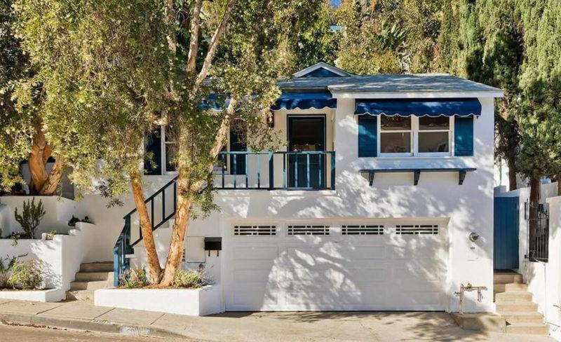 Марго Робби выставила на продажу особняк за $1,6 млн: рассматриваем интерьер