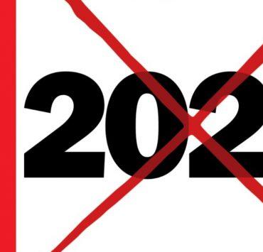 Журнал Time назвав 2020 рік найгіршим в історії