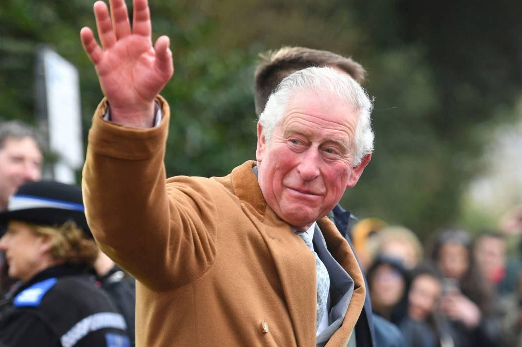 Принц Чарльз запускає багатомільярдний екологічний проєкт