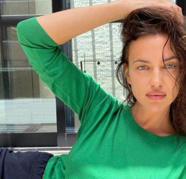 Стильна мама: найкращі street style образи іменинниці Ірини Шейк