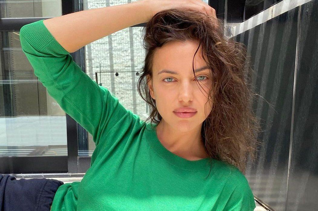 Стильная мама: лучшие street style образы именинницы Ирины Шейк