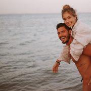 Умер 24-летний сын модели Стефани Сеймур