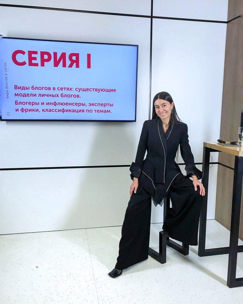Инстаграм-тренды 2021: секреты успешного аккаунта от SMM-гуру Анны Тильняк