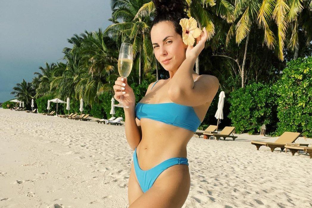 Тропики, тверк и бокал шампанского: Потап и Настя Каменских отправились на каникулы