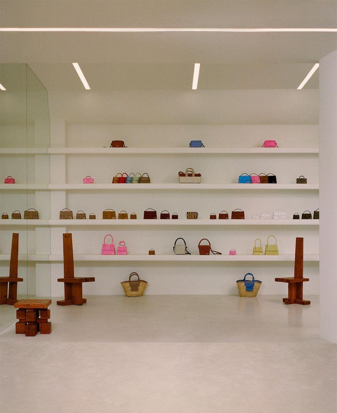 В гостях у Jacquemus: як виглядає новий офіс модного бренду в Парижі