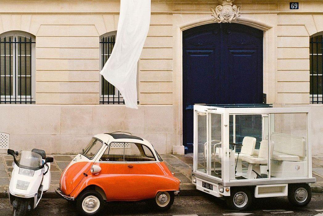 В гостях у Jacquemus: как выглядит новый офис модного бренда в Париже