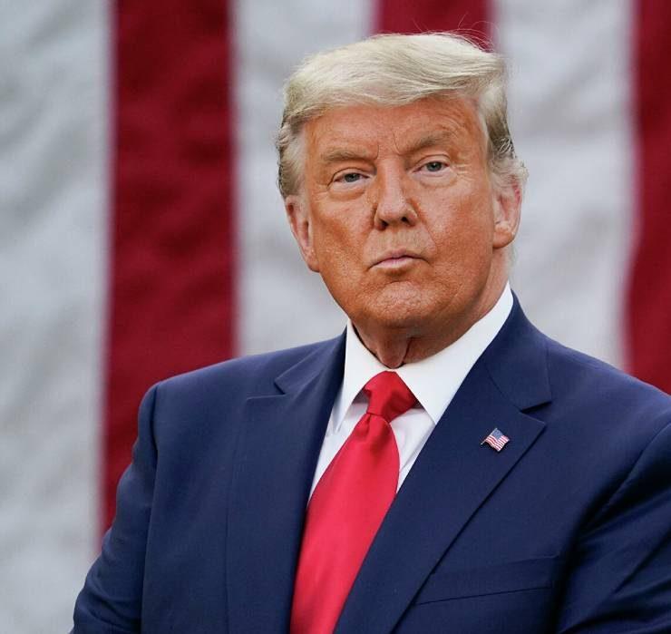 Впервые в истории: Дональду Трампу во второй раз объявили импичмент